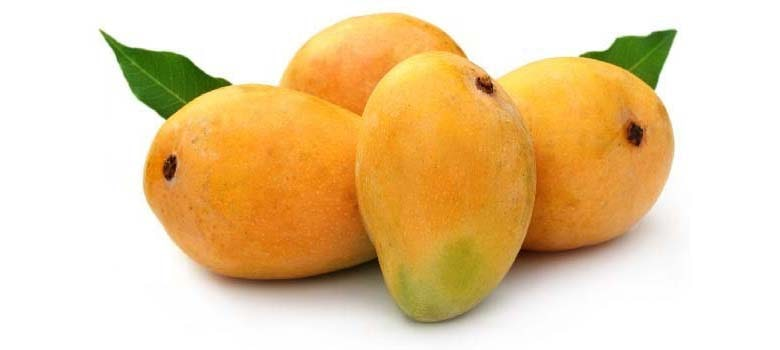 Mangoes - High In Vitamin C