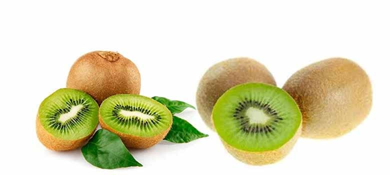 Kiwi - High In Vitamin C